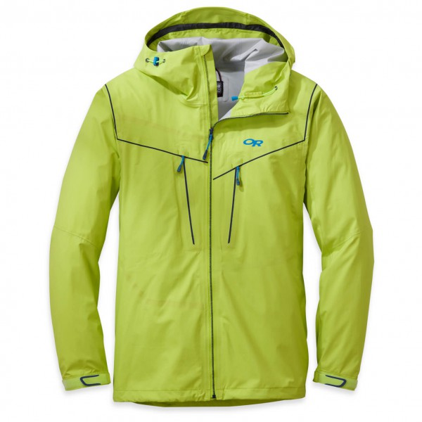 Outdoor Research - Precipice Jacket - Hardshelltakki
