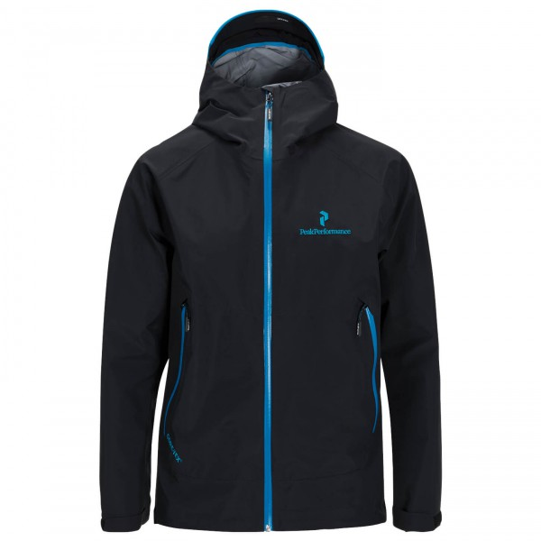 Peak Performance - Bl 3L J - Hardshell jacket
