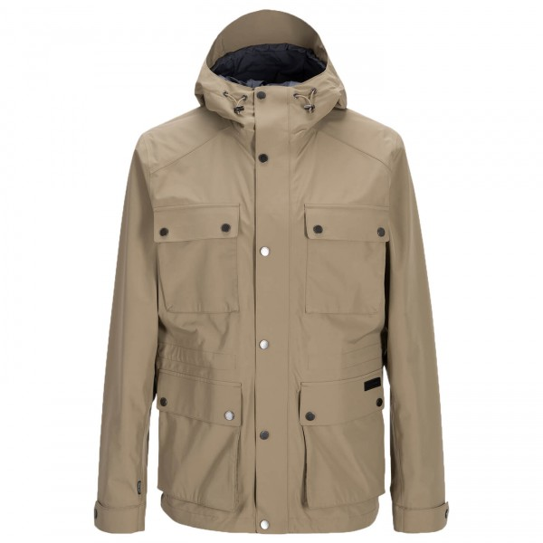 Peak Performance - Malone Jacket - Veste hardshell