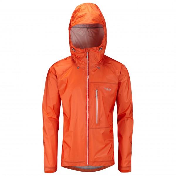 RAB - Flashpoint Jacket - Hardshell jacket