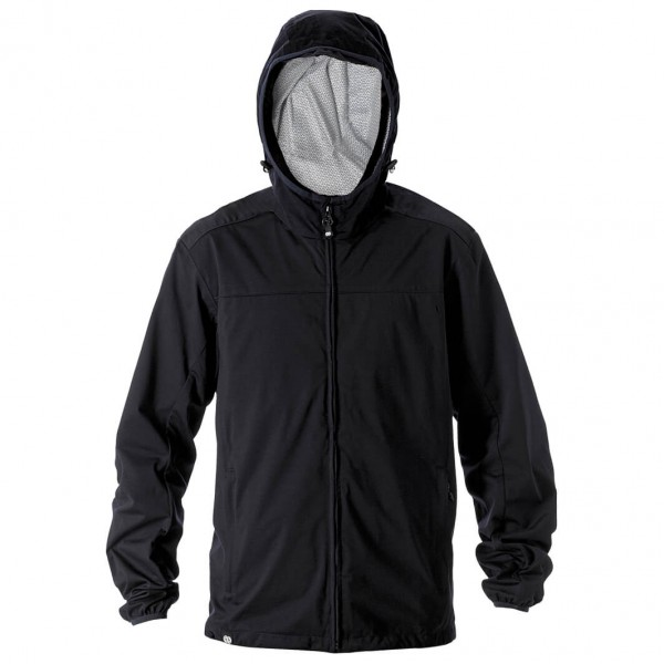 Rewoolution - Escape - Veste hardshell