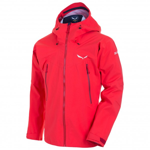 Salewa - Ortles GTX Stretch Jacket - Waterproof jacket