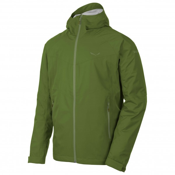 Salewa - Puez Aqua 3 PTX Jacket - Hardshelljacke