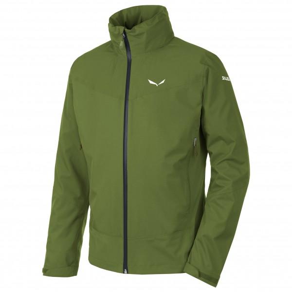Salewa - Puez PTX 2.5L Jacket - Hardshell jacket