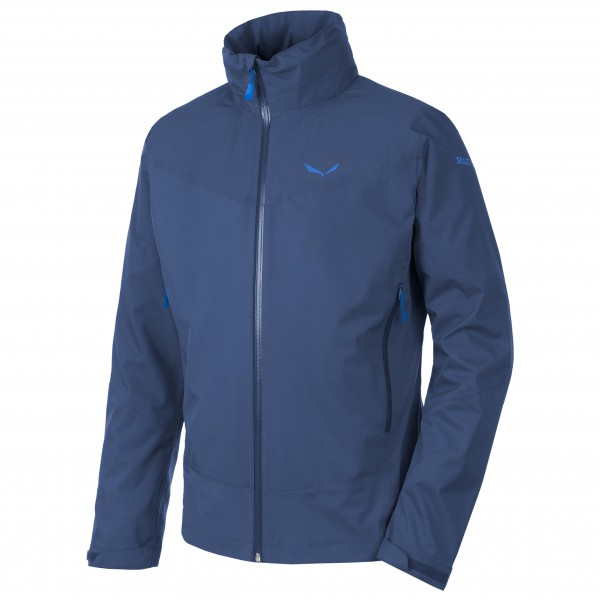 Salewa - Puez PTX 2.5L Jacket - Chaqueta impermeable