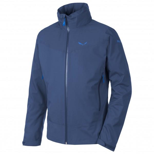 Salewa - Puez PTX 2.5L Jacket - Veste hardshell