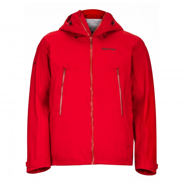 Marmot - Red Star Jacket - Hardshell jacket