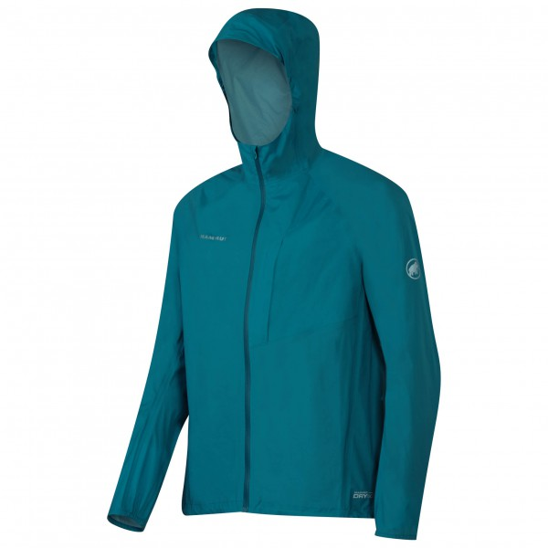 Mammut - MTR 201 Rainspeed Hardshell Jacket - Hardshelljack