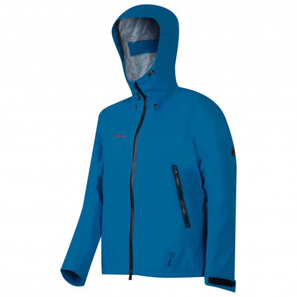 Mammut - Segnas Hardshell Jacket - Hardshell jacket