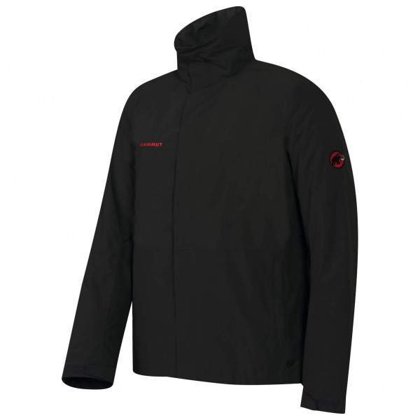 mammut trovat tour hardshell jacket veste hardshell homme review test. Black Bedroom Furniture Sets. Home Design Ideas