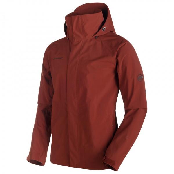 Mammut - Trovat Tour Hardshell Jacket - Hardshell jacket