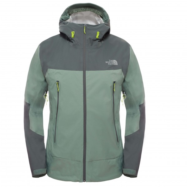 The North Face - Diad Jacket - Hardshelltakki