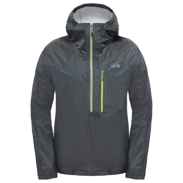 The North Face - FuseForm Cesium Anorak - Hardshelljacke