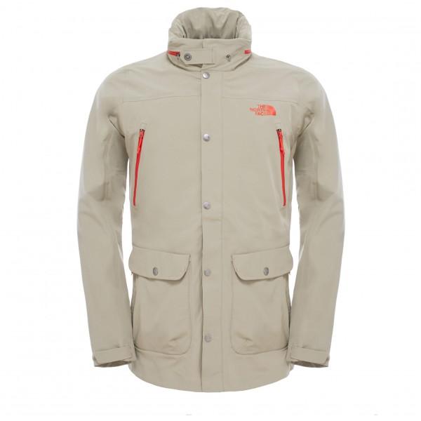 The North Face - M-65 Explorer Jacket - Waterproof jacket