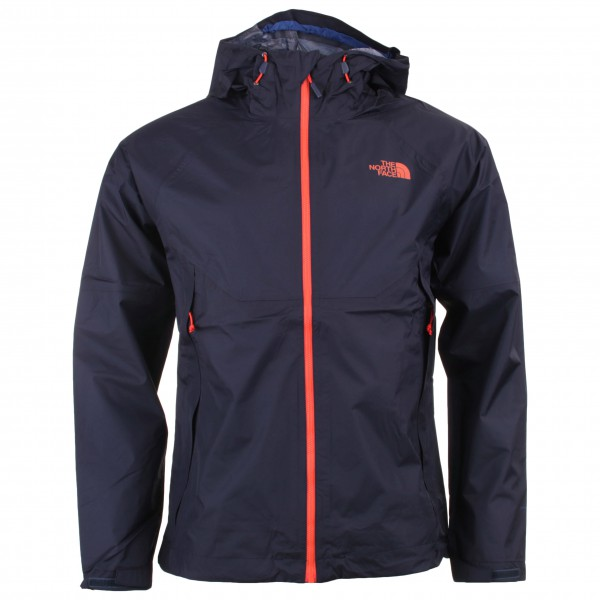 The North Face - Venture Fastpack Jacket - Hardshelltakki