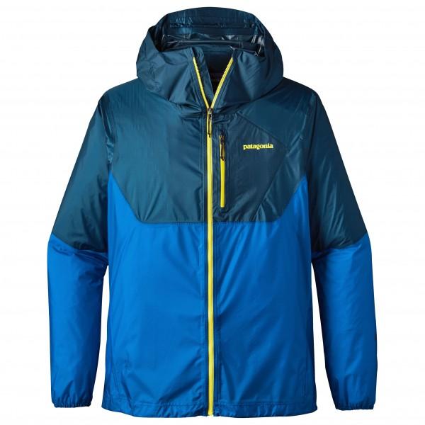 Patagonia - Alpine Houdini Jacket - Veste hardshell