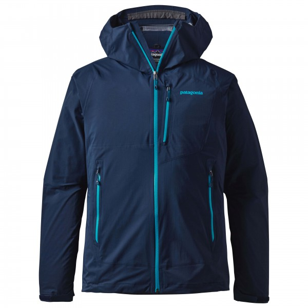 Patagonia - Stretch Rainshadow Jacket - Hardshelljacke