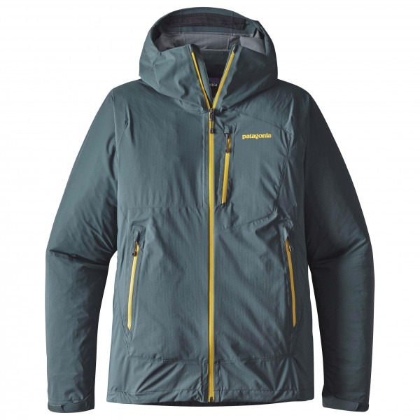 Patagonia - Stretch Rainshadow Jacket - Hardshelljack