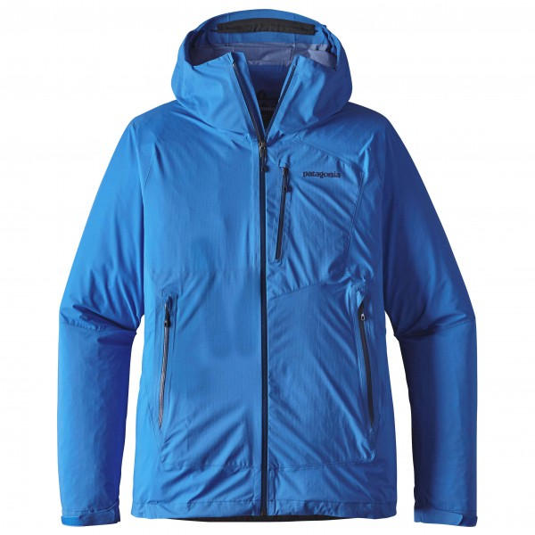 Patagonia - Stretch Rainshadow Jacket - Hardshell jacket