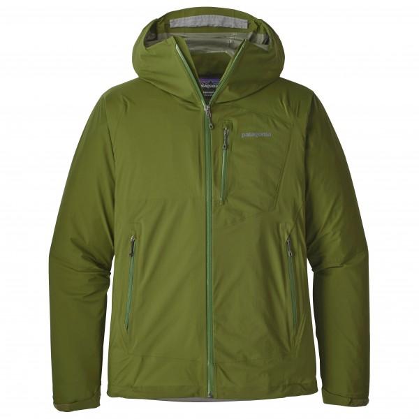 Patagonia - Stretch Rainshadow Jacket - Sadetakki