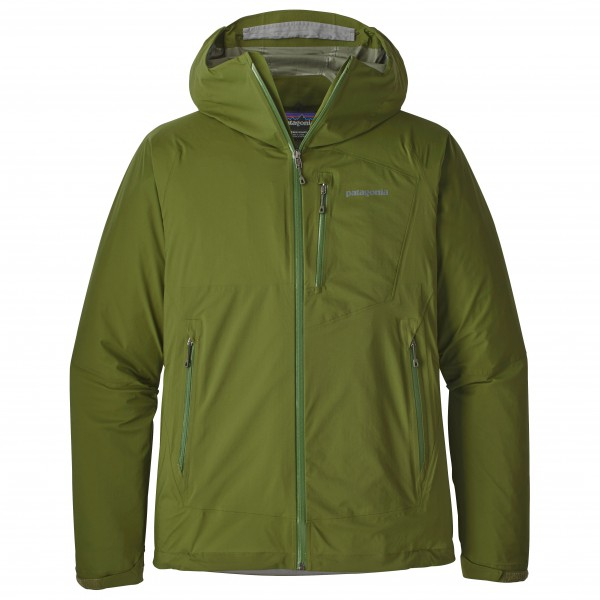 Patagonia - Stretch Rainshadow Jacket - Waterproof jacket