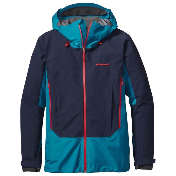 Patagonia - Super Alpine Jacket - Hardshell jacket