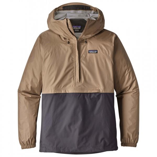 Patagonia - Torrentshell Pullover - Hardshell jacket