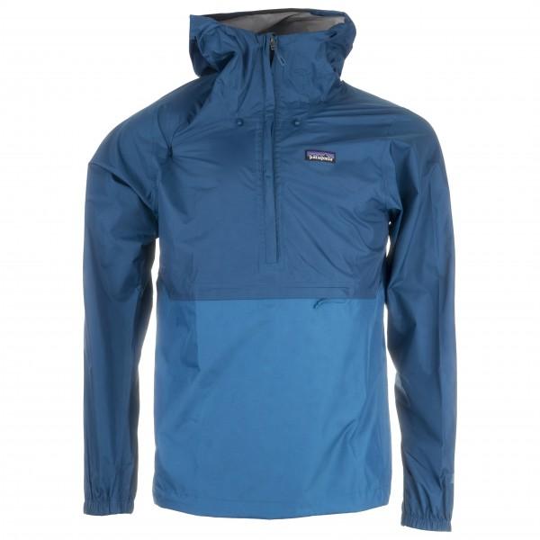 Patagonia - Torrentshell Pullover - Hardshell jakke