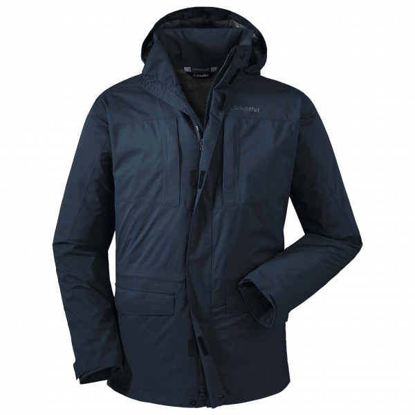 Schöffel - Jacket Interlaken - Manteau