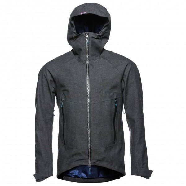 Triple2 - Fleek Jacket - Hardshell jacket