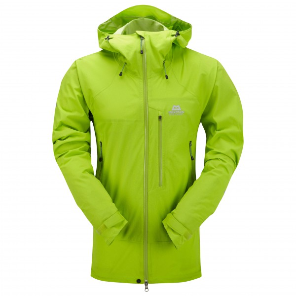 Mountain Equipment - Gryphon Jacket Auslaufmodell