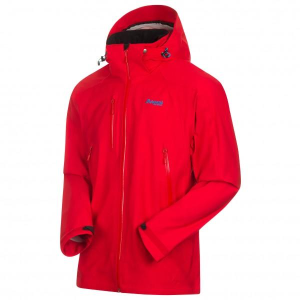 Bergans - Dynamic Neo Jacket Auslaufmodell - Hardshelltakki
