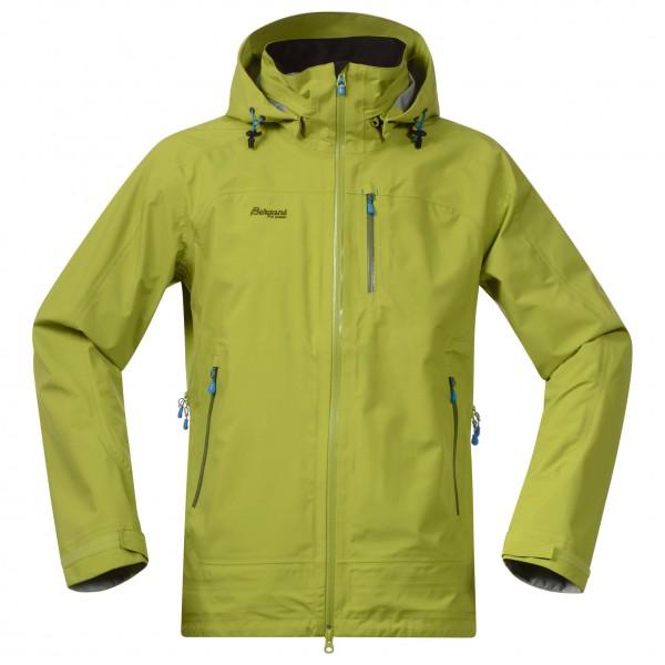 Bergans - Gjende Jacket Auslaufmodell - Hardshell jacket