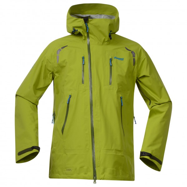 Bergans - Glittertind Jacket Auslaufmodell - Hardshelltakki