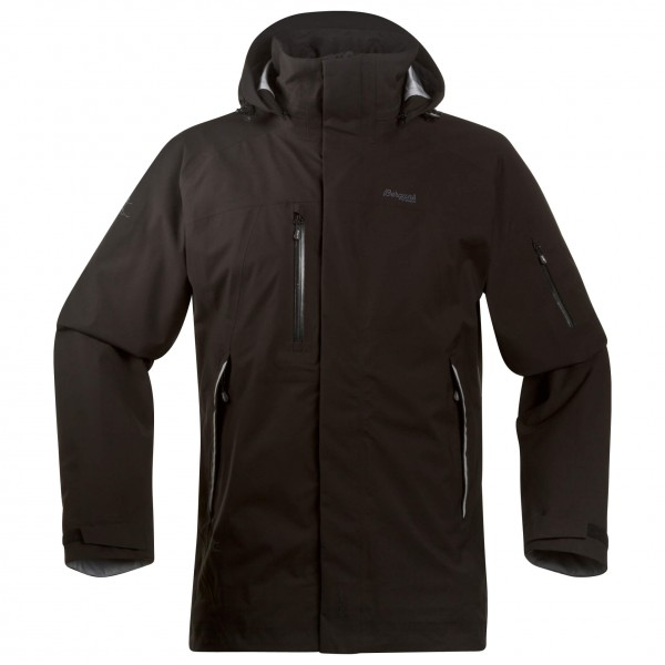 Bergans - Luster Jacket Auslaufmodell - Chaqueta impermeable