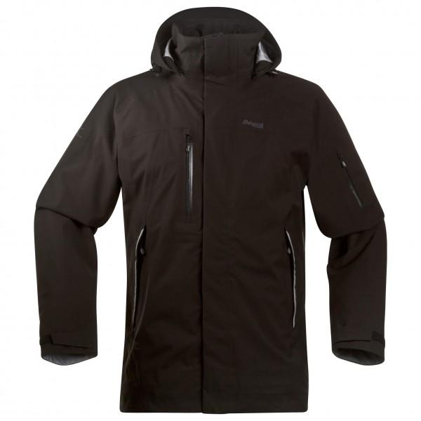 Bergans - Luster Jacket Auslaufmodell - Regnjakke