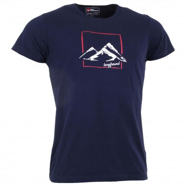 Bergfreunde.de - Tshering T-Shirt - Camiseta de manga corta