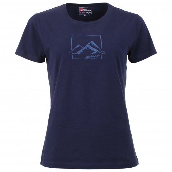 Bergfreunde.de - Women's Dolma T-Shirt - T-paidat