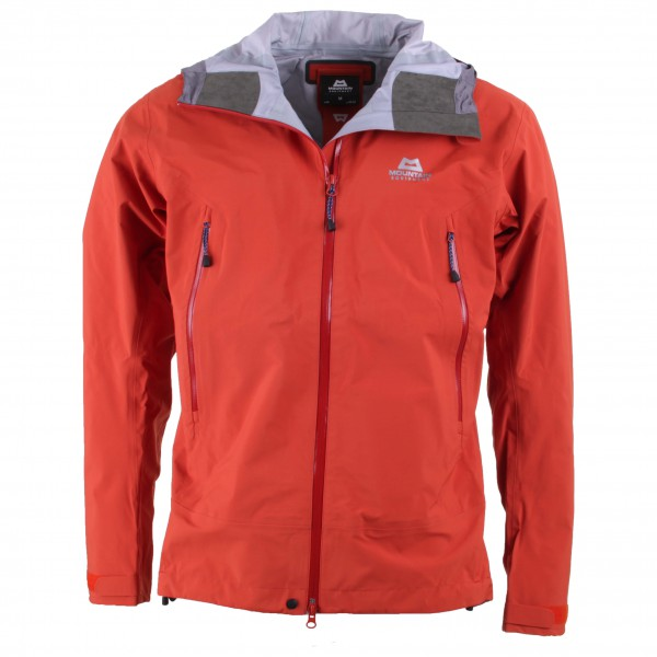 Mountain Equipment - Saltoro HD Jacket - Veste hardshell
