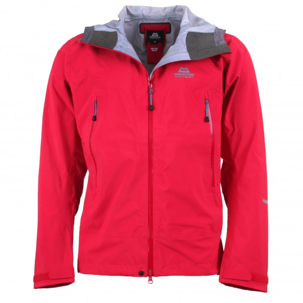 Mountain Equipment - Saltoro HD Jacket - Hardshelltakki