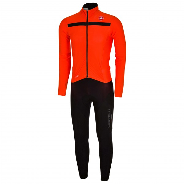 Castelli - Sanremo 2 Thermosuit - Overall