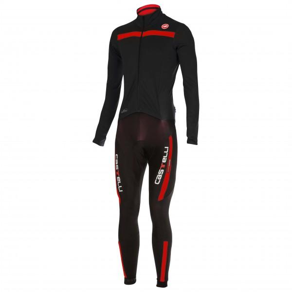 Castelli - Sanremo 2 Thermosuit - Hel cykeldräkt