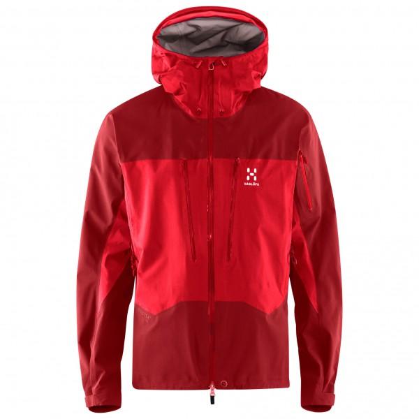 Haglöfs - Spitz Jacket - Hardshell jacket