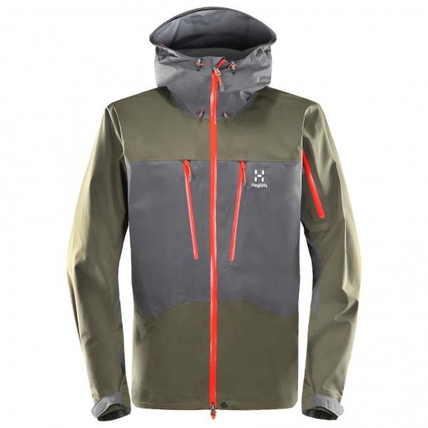 Haglöfs - Spitz Jacket - Sadetakki