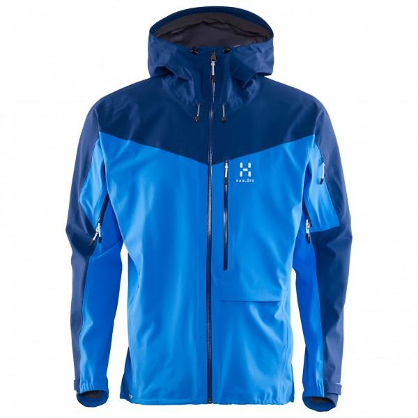 Haglöfs - Touring Proof Jacket - Hardshell jacket