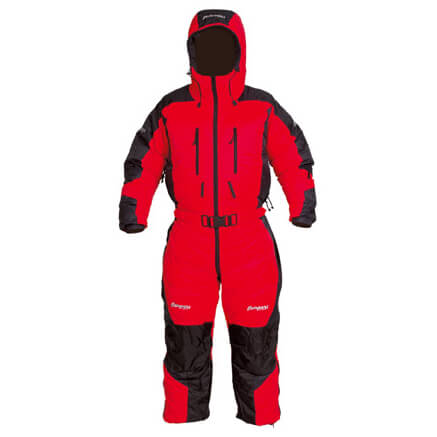 Bergans - Expedition Down Suit - Overalls