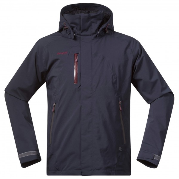 Bergans - Flya Insulated Jacket - Hardshelljack