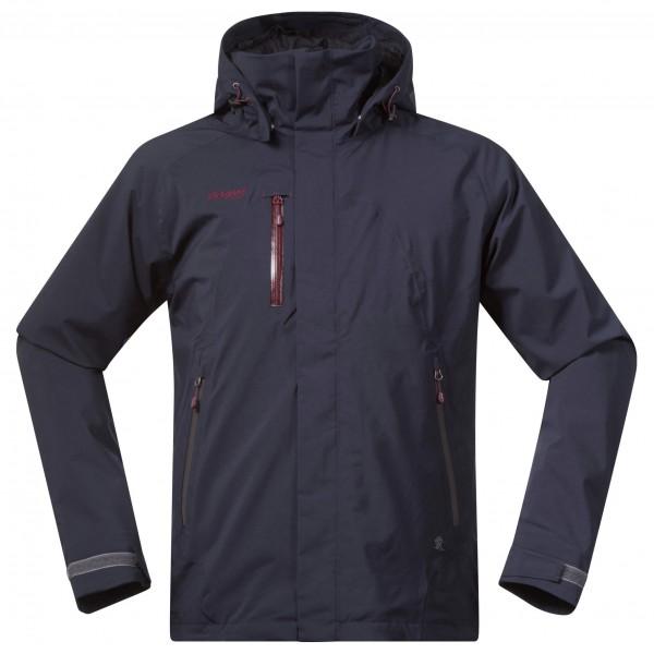 Bergans - Flya Insulated Jacket - Hardshelljacke