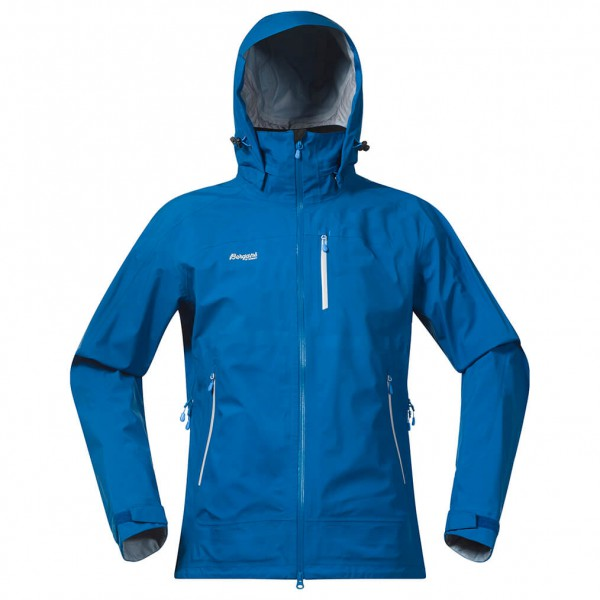 Bergans - Gjende Jacket - Hardshell jacket