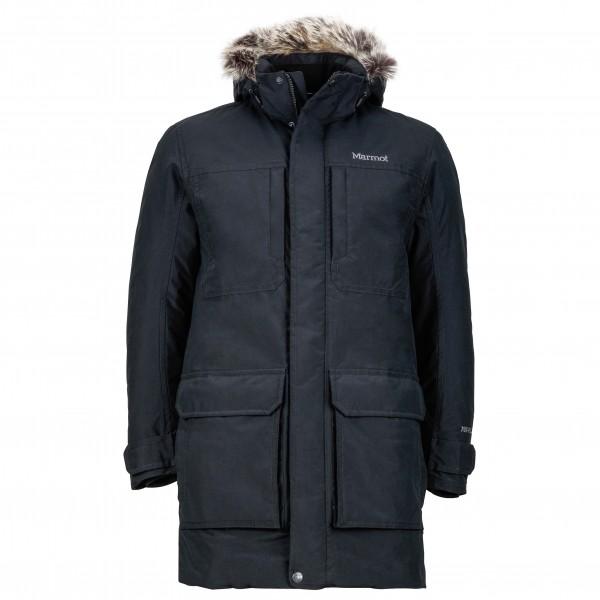 Marmot - Longwood Jacket - Mantel